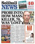 Solihull News Front 101014.jpg