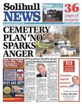 Solihull News Front 071114.jpg