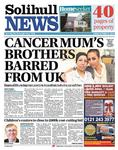 Solihull News Front 311014.jpg