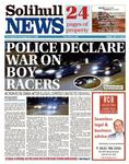 Solihull News Front 100715.jpg