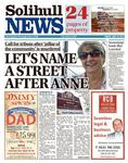 Solihull News Front 120615.jpg