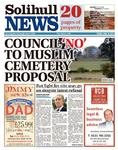 Solihull News Front 190615.jpg
