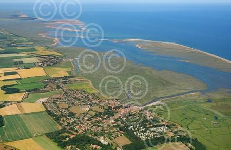 Blakeney aerial pic. Mike Page.JPG