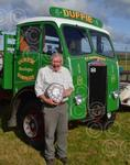Duffie McNeil with his lorry.jpg