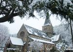 All Saints ch snow 1of2 SP 130119.jpg