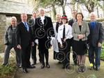 NDG HIGH SHERIFF CEREMONY procession group1.JPG