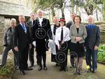 NDG HIGH SHERIFF CEREMONY procession group2.JPG