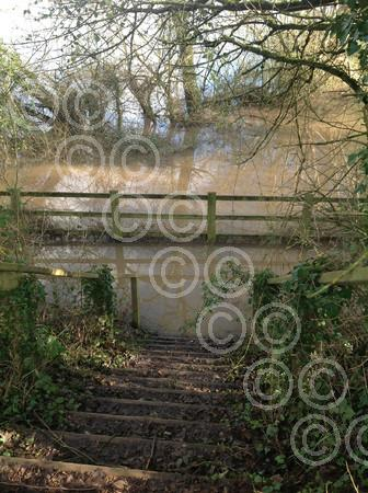 Flooded footpath Backney.jpg