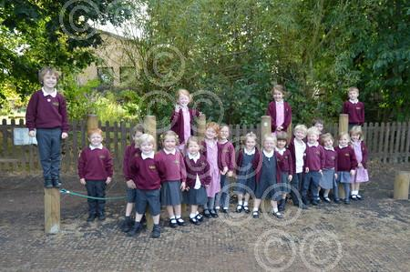 Gorsley 3 class picture .JPG