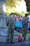 Army cadet at Memorial Cross.jpg