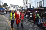 christmas fayre santa on his way 1 CB.jpg