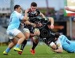Exeter Chiefs v Newcastle140215ppauk03 .JPG