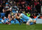 Exeter Chiefs v Newcastle140215ppauk04 .JPG