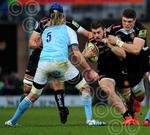 Exeter Chiefs v Newcastle140215ppauk05 .JPG