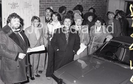 1977 Dec  2 - Car auction at Kirkham.JPG