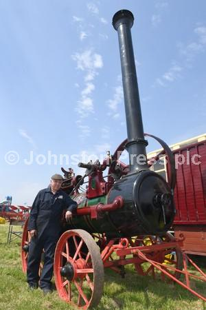 Carrington Steam Rally MBSP.JPG