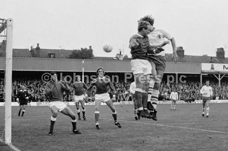 1971 Chestefield v Mansfield League Cup 3.jpg