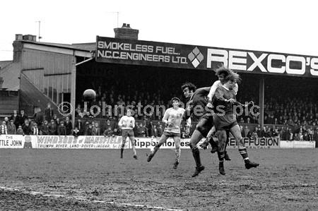 Stags v Walsall April 1972 John Fairbrother.jpg