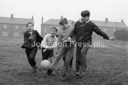 1965 Ollerton Kids Playing Football.jpg