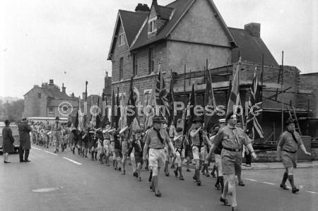 1967 Mansfield St Georges Day Parade 2.jpg