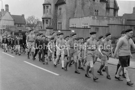 1967 Mansfield St Georges Day Parade.jpg