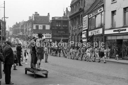 1963 Mansfield St Georges Day Parade.jpg