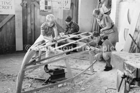 1967 Forest Town Scouts Boat Building.jpg