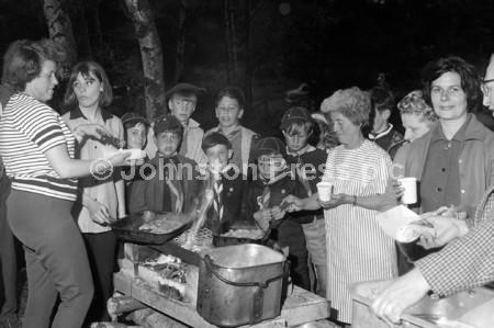 1967 West Notts Scouts Barbeque.jpg