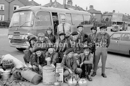 1974 Skegby Scouts off to Camp.jpg