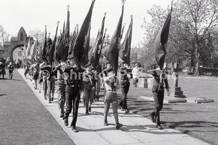 1976 Southwell Notts Scouts and Guides County service 2.jpg