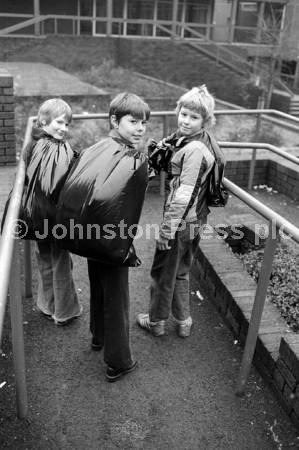 1980 Sutton Scouts Clean Up.jpg