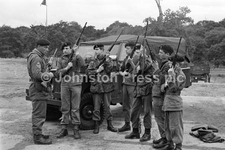 1968 Mansfield ACF at Proteus Camp 2.jpg