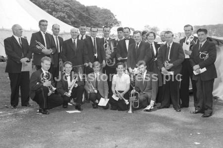 1965 Mansfield Berry Hill Band Contest.jpg