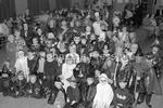 1990 4th Mansfield Woodhouse Scouts and Guides Hallowee