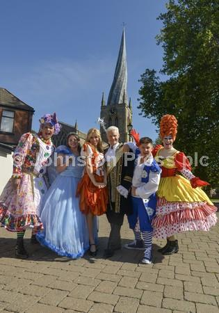 Cinderella in Chesterfield.JPG