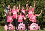 Race for Life Wendy and pals from S24 Fitness.JPG