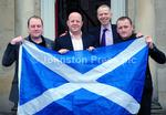 scottish tory's going to thatcher funeral. 012ianr.JPG