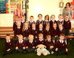 IN BL WK 39 Edenderry PS Banbridge primary one class 2.JPG
