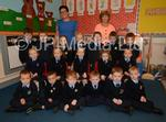IN BL WK 39 St Johns PS Gilford primary one class.JPG