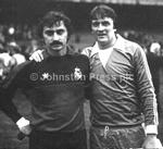 ILIM Kevin Fitzpatrick and Miguel Angel Limerick Fc Rea