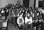 Social services centre youth leadership course 1972 ili
