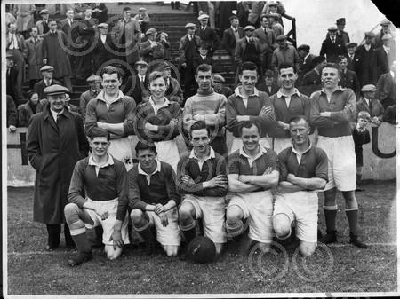 Arnot FC junior team 1944.JPG