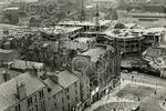 11. The Wellgate shopping centre under construction 197