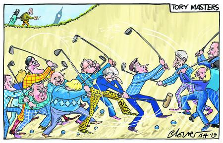 194292820 Tory masters Conservatives golf 15th April 20