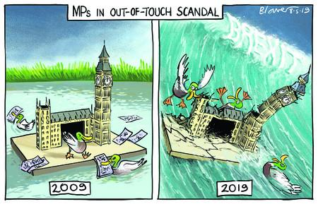 196387682 MPs in out of touch scandal MPS expenses duck
