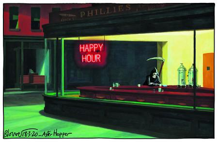 228058902__Blower Cartoon happy hour after hopper 18 ma