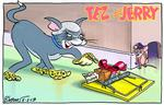 196180011 Tez and Jerry Tom and Jerry Theresa Jeremy Br