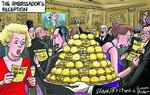 203188265__Blower Cartoon the ambassadors receprtion to