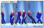 215043031__Blower Cartoon strictly brexit boris jonhson