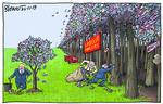 217186232__blower cartoon labour forestry 25 november 2